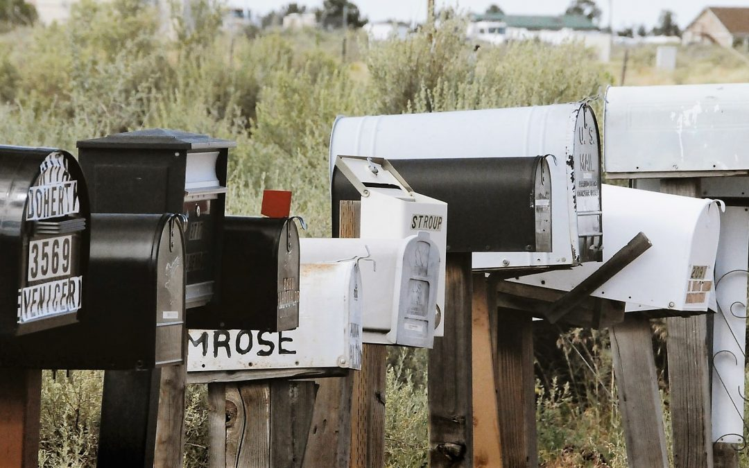 Structuur in je mailbox